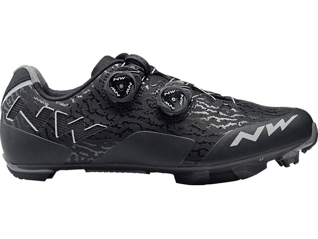 Northwave Rebel Shoes Men black/anthra